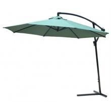 300 cm Ampelschirm Sonnenschirm Regenschirm Schirm  Bild 1