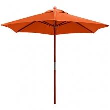 anndora® Sonnenschirm ø 2,1 m  Bild 1