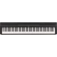 Yamaha P-35B Digital Piano inkl. Netzteil Bild 1