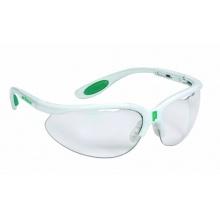 Prince Squashbrille Weiß Bild 1
