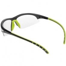 Dunlop i-Armor Squashbrille Bild 1