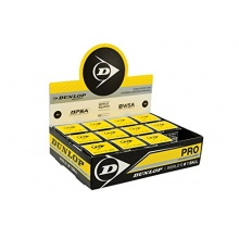 Dunlop Squashbälle D SB PRO Bild 1