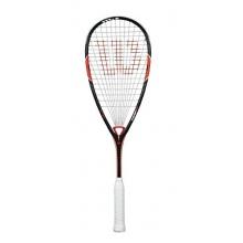 Wilson Whip 155 Orange Squashschläger Bild 1