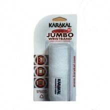 Karakal Jungen Squashschuhe Weiß  Bild 1