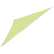 Sonnensegel Windschutz Sichtschutz 300x300x300cm Bild 1