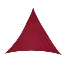 JAROLIFT Dreieckiges Sonnensegel wasserabweisend Bild 1
