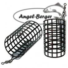 Angelshop Berger Futterkorb Wurfrute  Bild 1