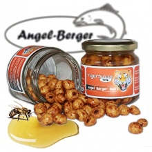 Angelshop Berger Baits Tigernüsse Wurfrute  Bild 1