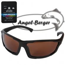 Angelshop Berger High UV Polarisationsbrille Wurfrute  Bild 1