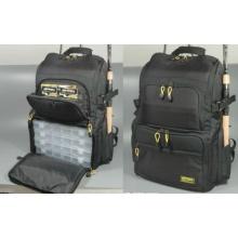 Back Pack Ruckack,Angelkoffer von Spro Bild 1