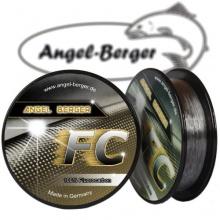 Angelshop Berger Fluorocarbon Angelschnur 0.25mm Bild 1