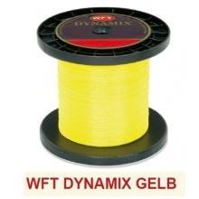 WFT Dynamix geflochtene Angelschnur 300m - 0.20mm Bild 1