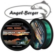 Angelshop Berger Spezial Line Angelschnur Zander 300m Bild 1