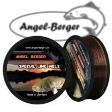 Angelshop Berger Spezial Line Angelschnur Wels 0.60mm Bild 1