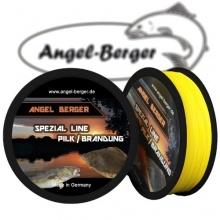 Angelshop Berger Spezial Line Angelschnur 300m 0.40mm Bild 1