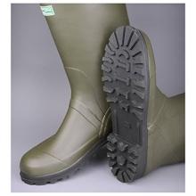 Spro Cotton Lining Rubber Boots Größe 45 Anglerstiefel Bild 1