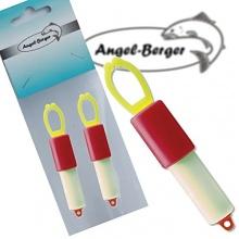 Angelshop Berger Einhänge Bissanzeiger fluo  Bild 1