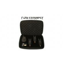 Fubite Compact 3+1 Bissanzeiger Set Bild 1