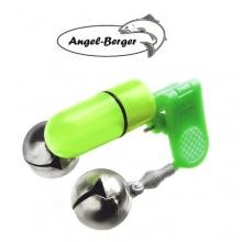 Aalglocke mit Leuchtdiode Bissanzeiger Angelshop Berger Bild 1