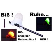 Specitec Light Clip,elektronischer Bißanzeiger Sänger Bild 1