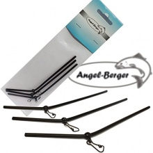Angelshop Berger Anti Tangle 15cm,Bleie fürs Angeln Bild 1