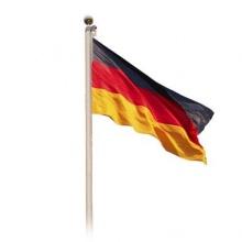 Fahnenmast - Flaggenmast 620cm - 10515 Bild 1