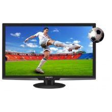 Philips 273G3DHSB/00 68,6 cm 27 Zoll  3DReady Monitor Bild 1