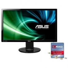 Asus 24 P VG248QE DVI+D-Port 3D LED VG248QE  Bild 1