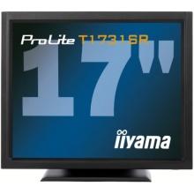 liyama 43,2 cm 17 ZollBusiness Monitor VGA Bild 1