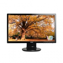 Asus 54,6 cm 21,5 Zoll Business Monitor VGA DVI Bild 1