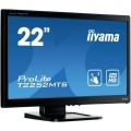 Iiyama 54,6 cm 21,5 Zoll Business Monitor VGA Bild 1