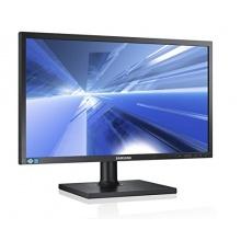 Samsung 60,96 cm 24 Zoll business Monitor schwarz Bild 1