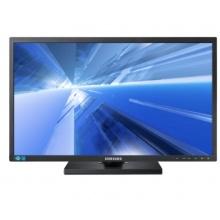 Samsung 68,6 cm 27 Zoll Business Monitor schwarz/matt Bild 1
