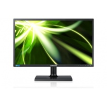 Samsung 55,9 cm 22 Zoll Business Monitor DVI 5ms  Bild 1