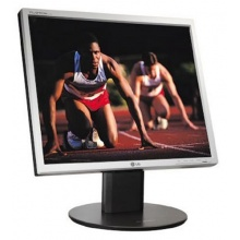 LG Flatron 48,3 cm 19 Zoll Business Monitor  Bild 1