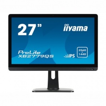 Iiyama 68,6 cm 27 Zoll Business Monitor VGA Bild 1