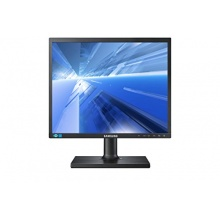 Samsung 48,3 cm 19 Zoll Business Monitor matt schwarz Bild 1