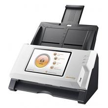 Plustek Dokumentenscanner 600dpi RJ45 WiFi 7 Zoll  Bild 1