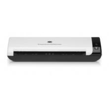 HP Scanjet Dokumentenscanner 600x600 dpi Duplex  Bild 1