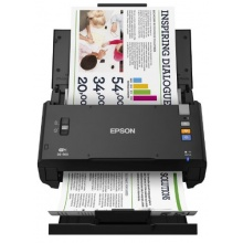 Epson B11B221401 WorkForce DS-560 Dokumentenscanner  Bild 1