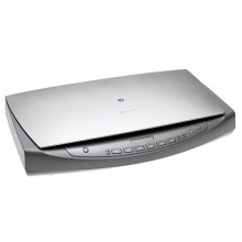 HP ScanJet 8200C Dokumentenscanner Bild 1