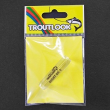 TroutlookGlas Angel Gewicht Short 5g Bild 1