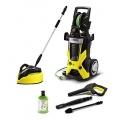 Kärcher Hochdruckreiniger K 7 Premium Eco!ogic Home 1.168-174.0 Bild 1