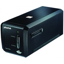Plustek Profi-Filmscanner mit LED-Technologie USB 2.0 Bild 1