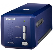 Plustek OpticFilm 8100 Filmscanner USB 2.0 Bild 1