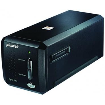 OpticFilm 8200I AI Filmscanner USB 2.0 Bild 1