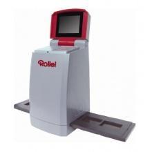 Rollei DF-S 110 Dia Filmscanner 5 Mp 2,4 Farb  Bild 1