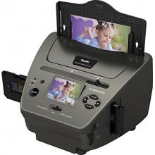 Rollei PDF-S 340 14 Megapixel Photo-Dia-Filmscanner Bild 1