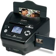 Ion Filmscanner  Bild 1