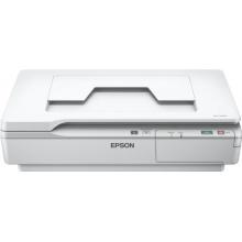 Epson Flachbettscanner 1200x1200 dpi USB 2.0 Bild 1